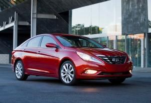 2011-2012 Hyundai Sonata, 2009-2011 Hyundai Accent Recalled: 570,000 U.S. Vehicles Affected