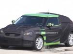 2012 Hyundai Velostar spy shots