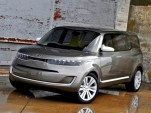 2011 Kia KV7 Concept