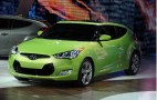 2012 Hyundai Veloster Turbo To Pack 208 Horsepower: Report