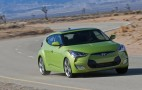2012 Hyundai Veloster Priced From $17,300