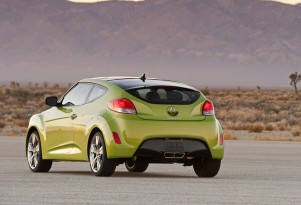 Update: 2012 Hyundai Veloster Base Price Announced On Twitter