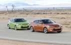 Hyundai Announces 2012 Veloster Pricing