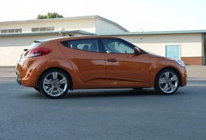 BMW Recalls, 2012 Hyundai Veloster, C7 Corvette: Car News Headlines