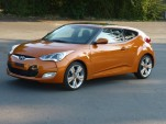 2012 Hyundai Veloster  -  First Drive