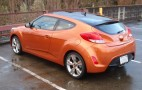 Hyundai Veloster Recall For Shattering Sunroofs Expands