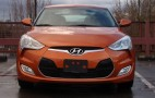 Six-Month Road Test Hyundai Veloster: The Break-In Period