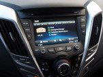 2012 Hyundai Veloster: Six-Month Road Test