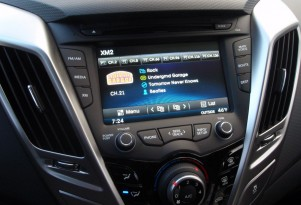 2012 Hyundai Veloster Six-Month Road Test: Infotainment Issues