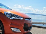 2012 Hyundai Veloster Six-Month Road Test: The Great American Road Trip Video