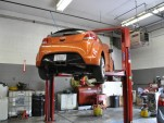 Hyundai Veloster Six-Month Road Test: The Dealership Service Experience