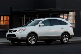 2012 Hyundai Veracruz