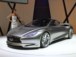 2012 Infiniti Emerg-E concept