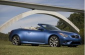 2012 Infiniti G37 Convertible Photos