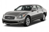 2012 Infiniti M37 Photos
