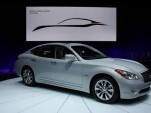 Infiniti Set To Offer Consumer Ratings And Reviews On Retail Website