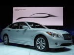 2012 Infiniti M35h Hybrid Priced At $53,700, Gets 32 MPG Highway