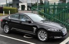 Jaguar XF 2.2 Diesel Covers 816 Miles On One Tank: Forbidden Fruit