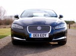 2012 Jaguar XF 2.2 Diesel