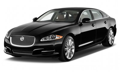 2012 Jaguar XJ Photos