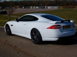 2012 Jaguar XKR-S