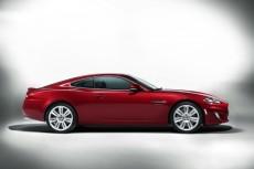 2012 Jaguar XKR