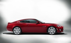 2012 Jaguar XK Photos