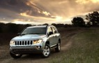 Jeep Compass Is Dead, Town &amp; Country Becoming A Crossover
