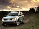 Jeep Compass Is Dead, Town & Country Becoming A Crossover