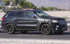 2012 Jeep Grand Cherokee SRT8 To Debut At New York Auto Show?