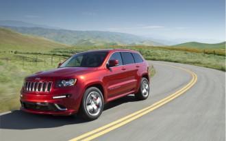 2011-2012 Jeep Grand Cherokee, Dodge Durango Recalled For Fire Risk