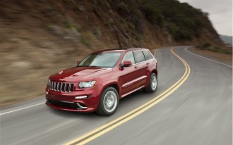 Amid Profit, Chrysler Builds 1,000,000th Pentastar Engine