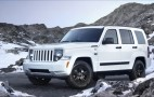 Jeeps Liberty Replacement May Revive Cherokee Nameplate: Report