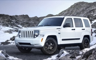 Jeep's Liberty Replacement May Revive Cherokee Nameplate: Report