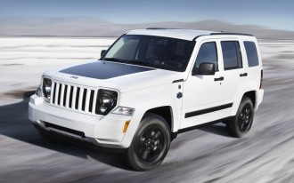 Jeep Liberty Officially Dies On August 16