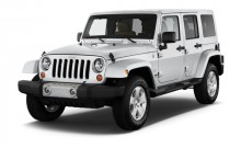 2012 Jeep Wrangler Unlimited Photos