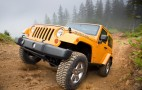 2012 Jeep Wrangler: How Does It Compare To The Original CJ?