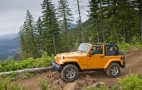 Mopar Offers Over 250 Ways To Personalize Your 2012 Jeep Wrangler