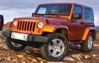 Probe of 2007-2012 Jeep Wrangler Airbag Problem Moves Forward