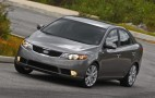 2012 Compact Sedans: Five Under $20,000