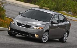 2012 Compact Sedans: Five Under $20,000