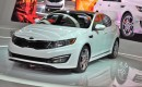 2012 Kia Optima SX Limited 