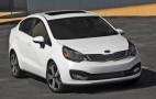 2012 Kia Rio: Stop/Start For One Of America's Cheapest Cars