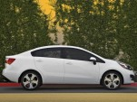 40-MPG 2012 Kia Rio Sedan To Start At $14,150