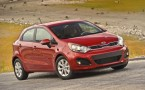 2012 Kia Rio