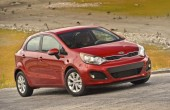 2012 Kia Rio Photos