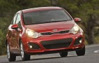 2012 Kia Rio Video Road Test