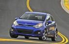 Best Car To Buy 2012 Nominees: Rio, Evoque, Mazda3, Mazda5, C-Class