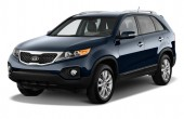 2012 Kia Sorento Photos