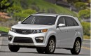 NHTSA Upgrades Investigation Into Shattering Kia Sorento Sunroofs